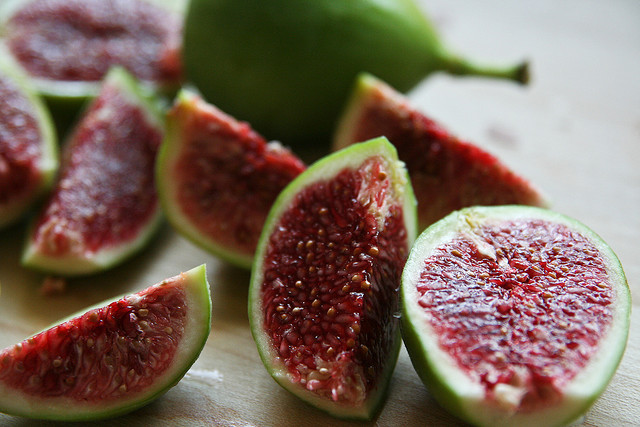 fig-libido boosting food