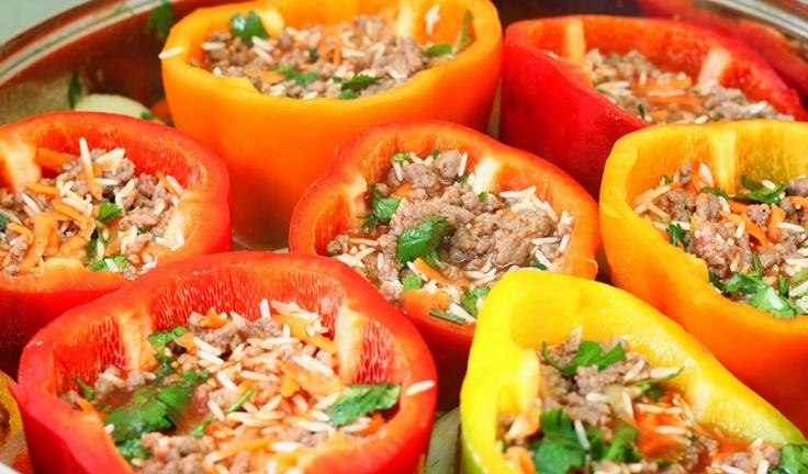 aphrodisiac foods peppers libido foods