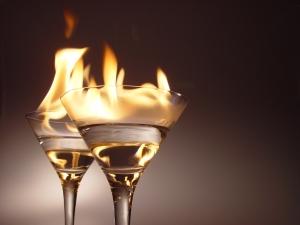 Skip Alcoholic Beverages
