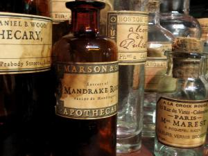 apothecary lables 2