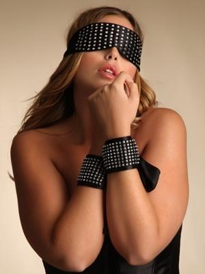 Sensual restraints