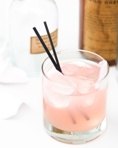 cardamom rose drink design spong