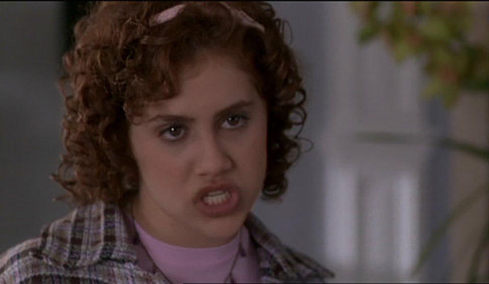 brittany murphy clueless